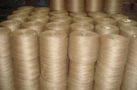 Bangladeshi Jute Yarn for Carpet Making
