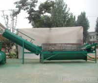 cassarca/ptato/sweet potato/kudzu starch extracting machine
