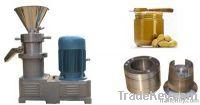 colloid grinder/mill for peanut/sesame/fruit juice/bone paste, etc.