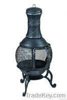 Middle size Chimnea