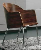 cafe chairs J-001