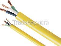 SEOW, SEOOW, SEW, SJEOW, SJEOOW, SJEW UL 62 UL1518 TPE  Flexible Cord