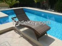 GARDEN FURNITURE IN RATTAN