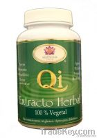 HERBAL EXTRACT QI: STIMULATING - FORCE