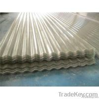 polycarbonate wave sheet/polycarbonate corrugated roof sheet