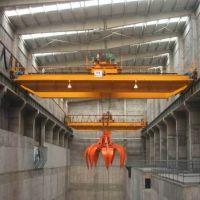 QZ Overhead crane with crab