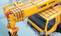 XCMG Truck Crane (QY50K-II)