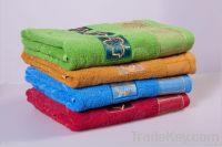 100%cotton super soft good quality bathTowel