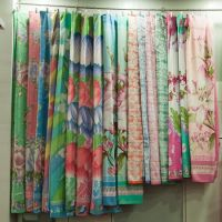 100% pure cotton beach towel factory direct sell 70*180cm