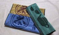 Cotton towels Kerchief tea towel 35cm 33g