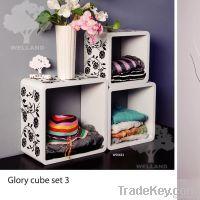 Glory  cube set3