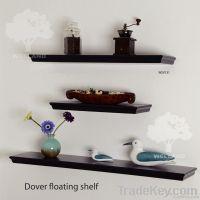 Dover floating shelf