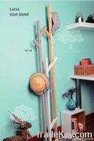 Lucia coat stand