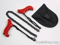 Portable Hand Saw Chain
