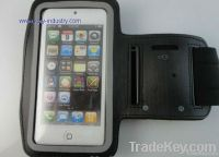 Waterproof Neoprene Running Sports Armband For Iphone 5
