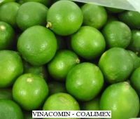 Fresh Limes Lemons