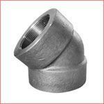 Forged Elbow Pipefittings