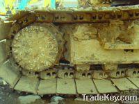 Used Caterpillar 320C Excavator, Original