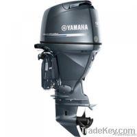 Yamaha F90XA Outboard Motor