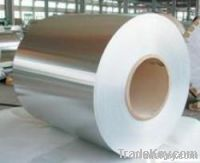 stainless steel coil/plate