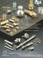 CNC Precsion Machining