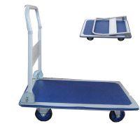 Foldable Platform 660lb Hand Truck Cart