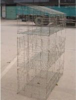 Rabbit cage Manufacturer