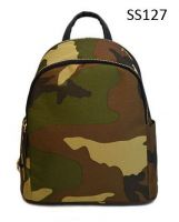 Fashion Camouflage Backpack