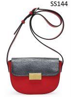 Lady's Shoulder Bag Crossbody Bag in Contrasting Colors