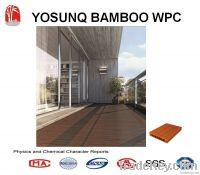 WPC decking(DB14025)