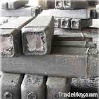 Stainless Steel Ingot
