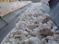 Raw Gypsum Powders