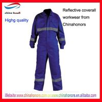 Workwear coverall  work