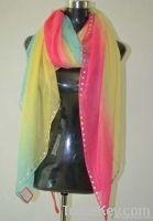 new design scarf/ hot sellig