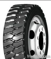 Truck Radial Tire