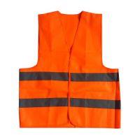 Safety vest, reflective vest