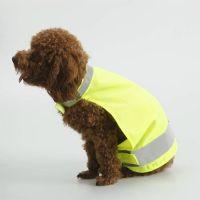 Safety vest, reflective vest Animal safety