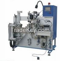 Automatic TCT saw blade brazing machine with Robot