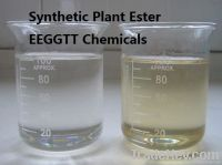 Synthetic Plant Ester (replace ATBC/DOP(DEHP)/DBP plasticizer)