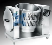Tiltable Electric Heated Braising Kettle