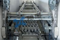 Central kitchen Continuous Automatic Rice production Machine/Line