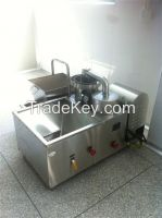 Automatic kitchen equipment rice washing machine