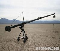 Very good quality Jimmy Jib camera crane