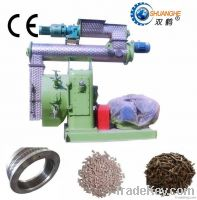 High quality ring die feed pellet machine
