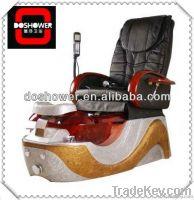 2013 Massage pedicure spa foot chair