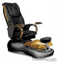 massage pedicure spa foot chair