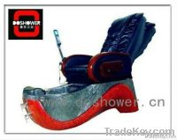 New  style beauty pedicure spa foot chair