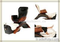 Hi-quality pedicure spa foot chair