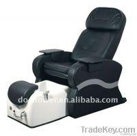 Hot  sale  pedicure spa foot chair