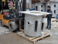 Good quality Melting induction furnace